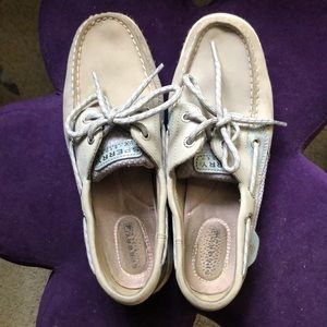 Sperry Top-Sider deck shoes